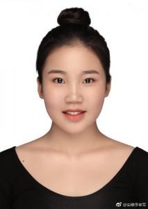 2018艺考捷报183号 (天津体育学院运动与文化艺术学院 姜楠曦)