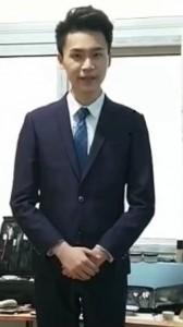 2018艺考捷报317号 (陕西服装工程学院 皮昊天)