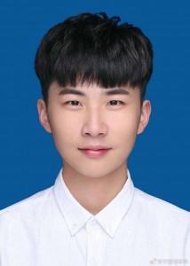 2018艺考捷报185号 (天津体育学院运动与文化艺术学院 蒋重九)
