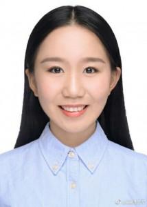 2018艺考捷报177号 (天津体育学院运动与文化艺术学院 陆静仪)