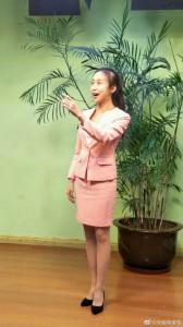2018艺考捷报93号 (西北大学 陈艳明)
