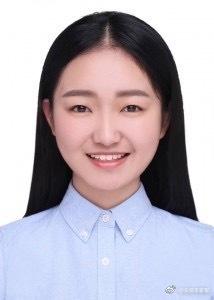 2018艺考捷报319号 (陕西服装工程学院 彭婷惠)