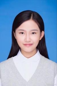 2018艺考捷报329号 (陕西服装工程学院 肖青青)