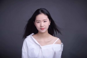 2019艺考喜报108号(中国传媒大学南广学院 朱玉洁)