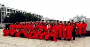 2020届安徽李家军艺考训练营表演统考集训开始